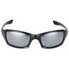 Oakley Fives Squared polished black/black iridium polarized